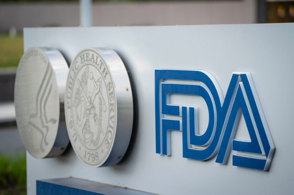 FDA says it's sticking to vaccine guidelines blocked by White House