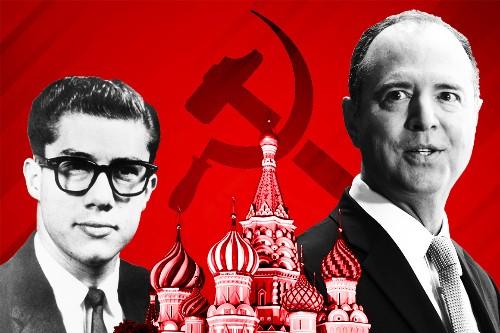 The Spy Case That Made Adam Schiff a Russia Hawk