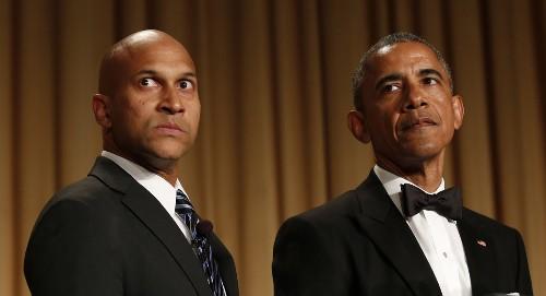 Obama's top 10 jokes