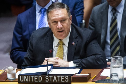 Two years later, U.S. says Rohingya persecutors being held accountable