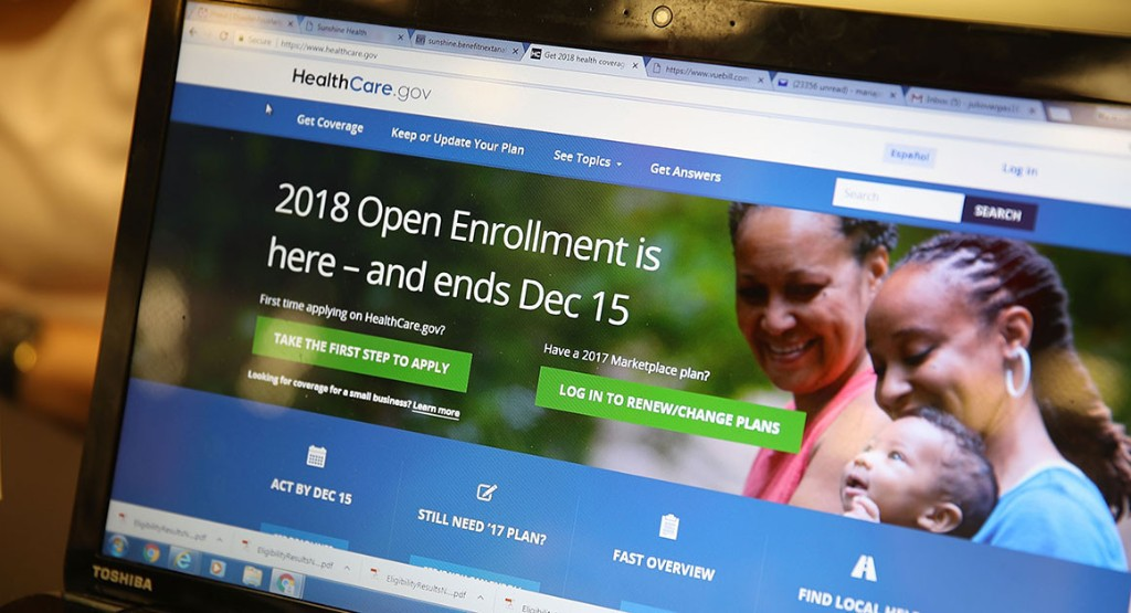 Trump administration freezes billions in Obamacare payments, outraging advocates