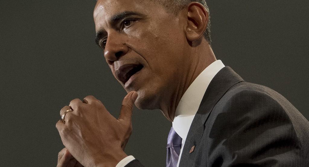 Obama endorses all the way down ballot