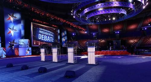 2016 presidential debates: CNN moves prime-time GOP debate to 8 pm - POLITICO