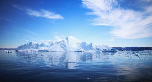 The Crisis in the Arctic