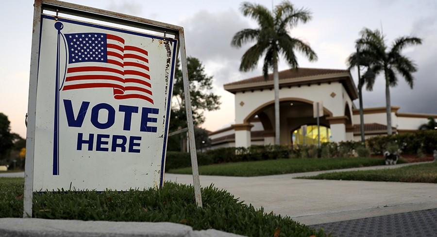 Florida election officials sound the alarm ahead of November