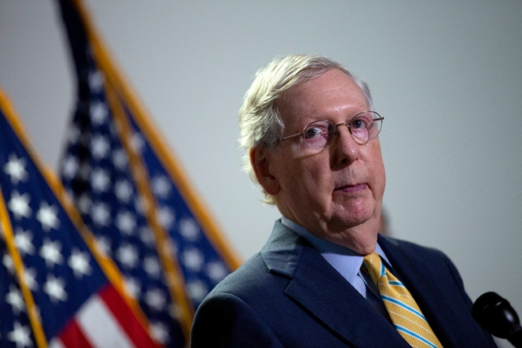 Top GOP super PAC launching $21M Senate ad blitz this month