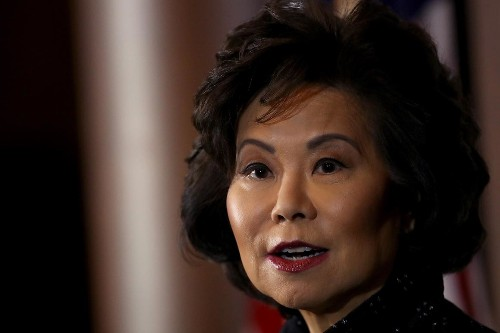 Rep. Peter DeFazio calls for audit into Elaine Chao's alleged Kentucky favors
