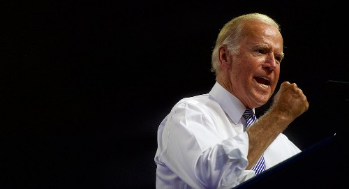 Joe Biden's Platform for 2020: Anti-Populism