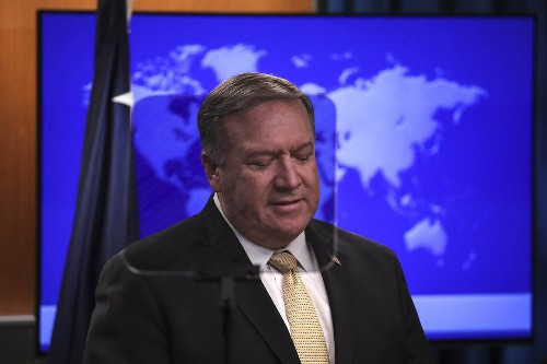 What did Pompeo know and when did he know it?