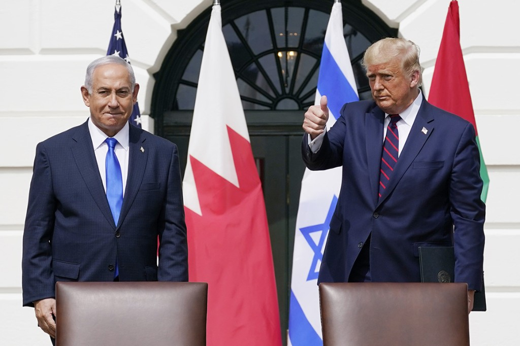 U.S. to allow 'Israel' to be added to passports of Americans born in Jerusalem
