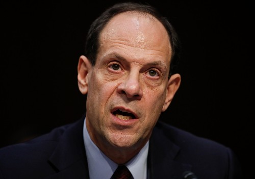 Pentagon watchdog tapped to lead committee overseeing $2 trillion coronavirus package