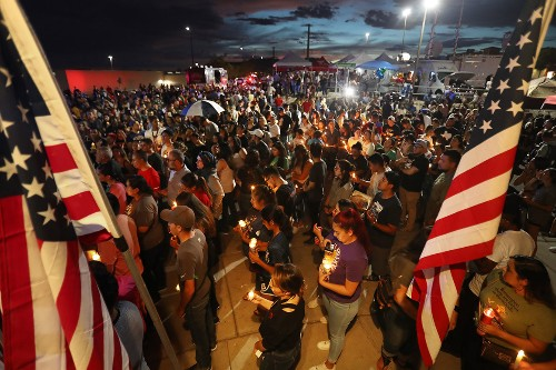 This Is What Latinos Think Everyone Got Wrong About El Paso