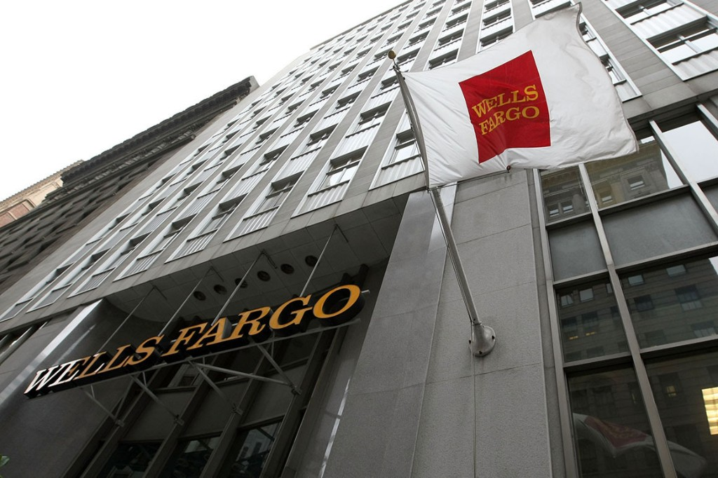 Fed eases Wells Fargo restrictions to speed small business loans