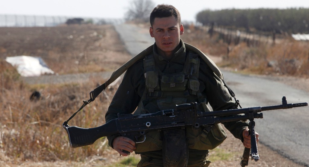 Israeli Officers: You're Doing ISIS Wrong