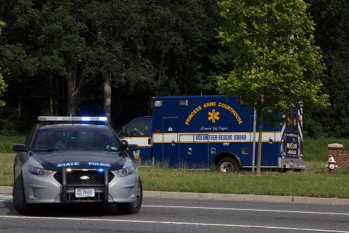 Police: City worker kills 12 in Virginia Beach; suspect ID'd