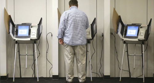 How weak cybersecurity could disrupt the U.S. election