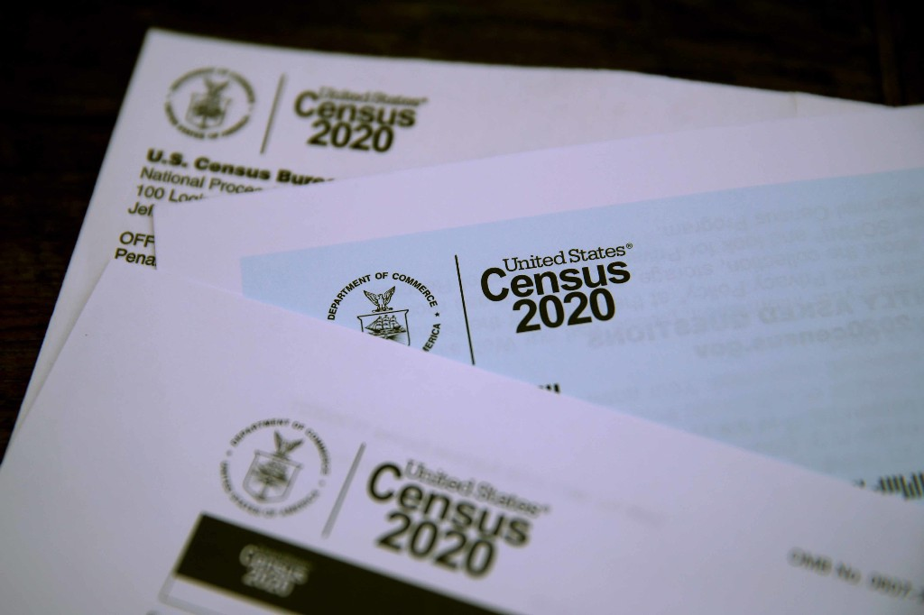 Supreme Court allows Trump administration to end census count
