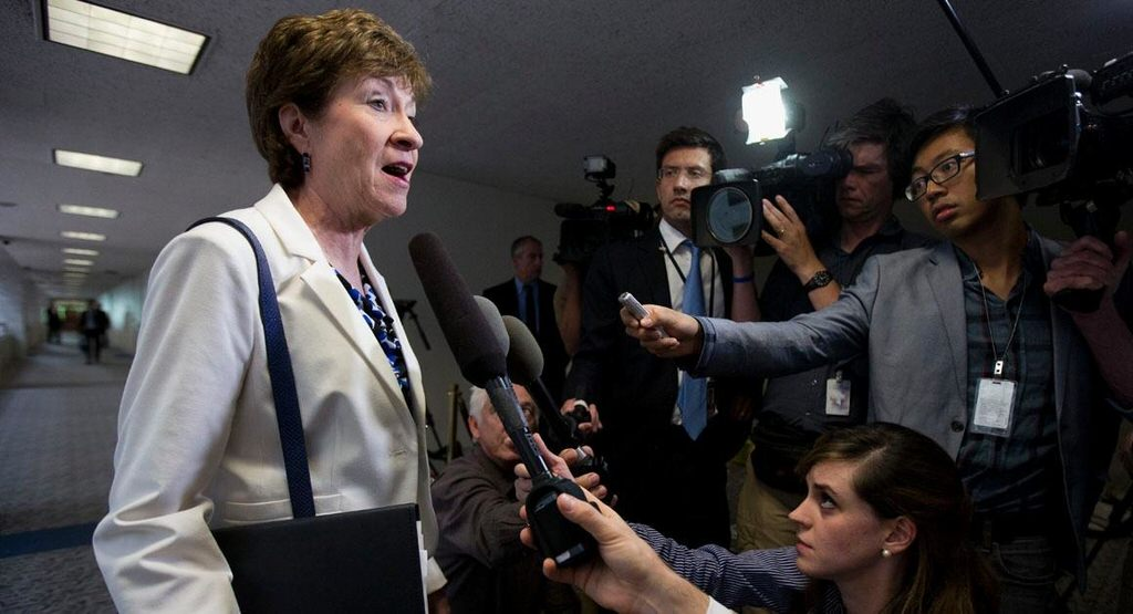 Iran letter could backfire, GOP dissenters say