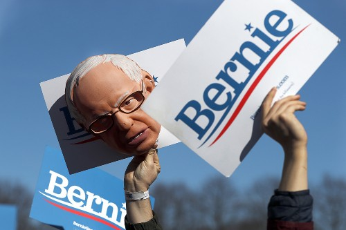 Michigan Was Once Bernie's Resurrection. Now It Could Be His Burial.