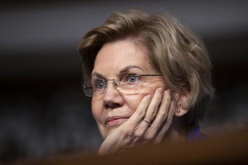 Warren warns of 'coming economic crash' - POLITICO