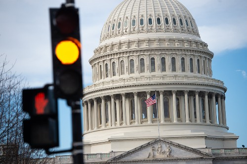 Shutdown talks take a turn for the worse