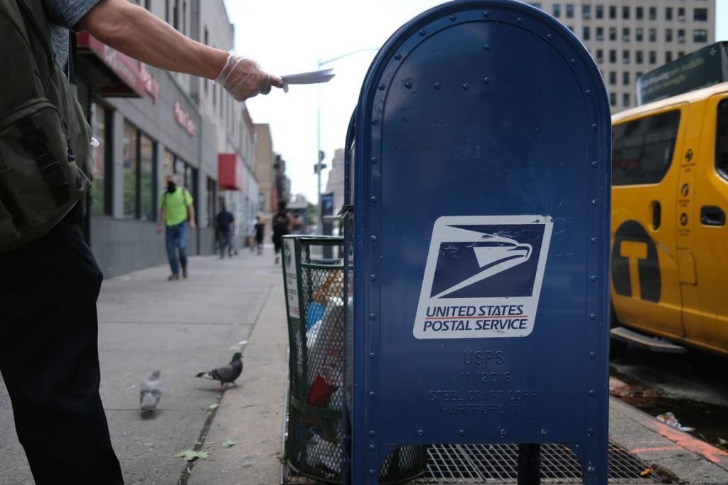 USPS investigates undelivered Miami ballots