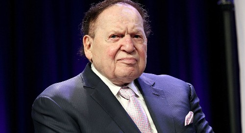 GOP Cleveland organizers beg Adelson for $6 million