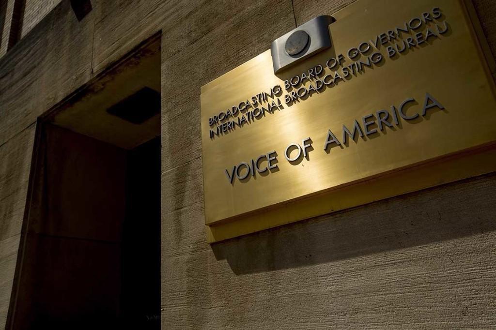 U.S. global media agency hires shock jock who called Obama 'Kenyan'