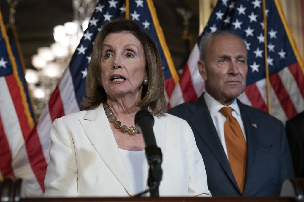Congress - Cover
