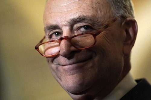 How Schumer might get the last laugh on impeachment trial