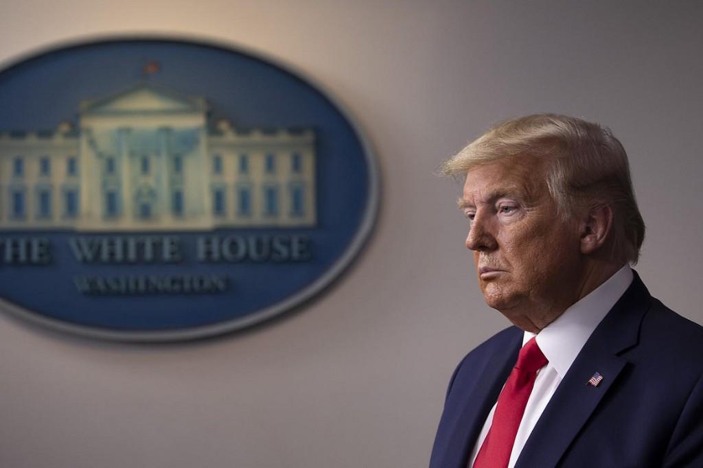 Appeals court won't review Trump Twitter case