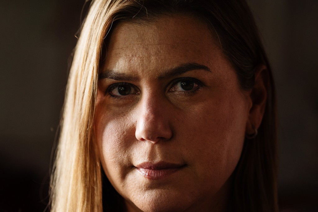 Elissa Slotkin Is Sounding the Alarm. Will Democrats Listen?