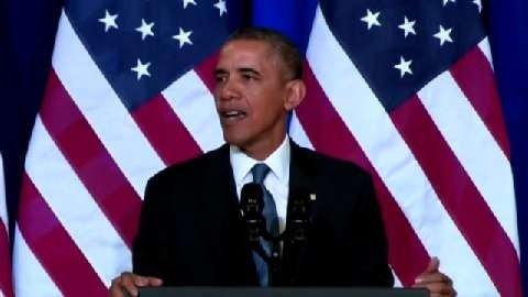 Obama's budget deal - Magazine cover