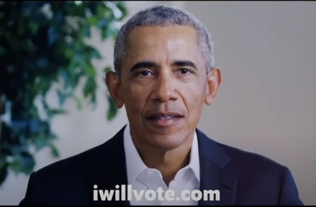 Obama hypes early voting in new DNC Florida ad