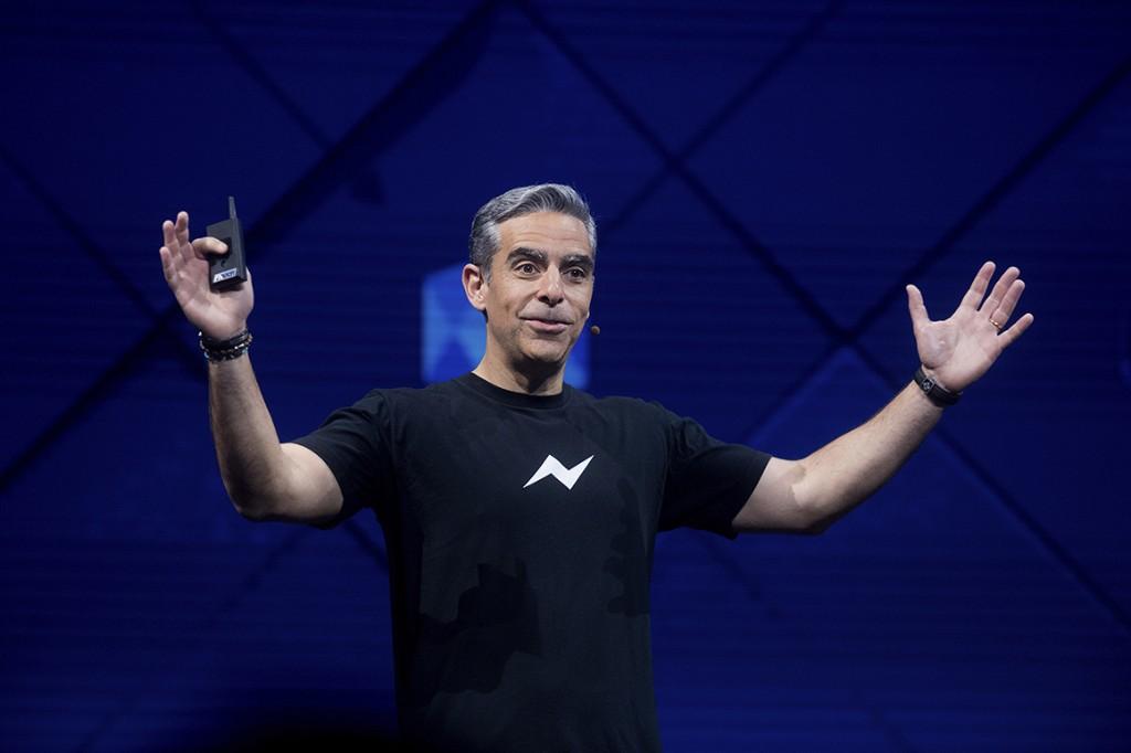 Digital currency battle shows Facebook lobbying falling flat