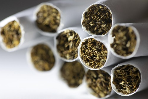 Could tobacco cure coronavirus? Don't laugh.