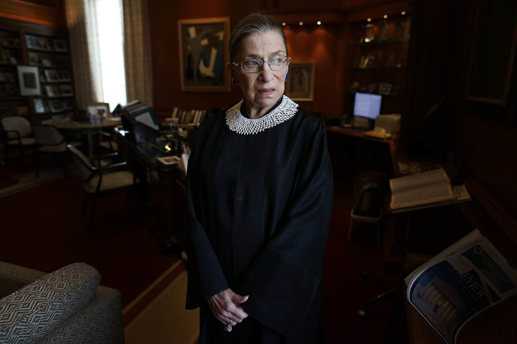 POLITICO Playbook: Everything you need to know about what RBG's death means