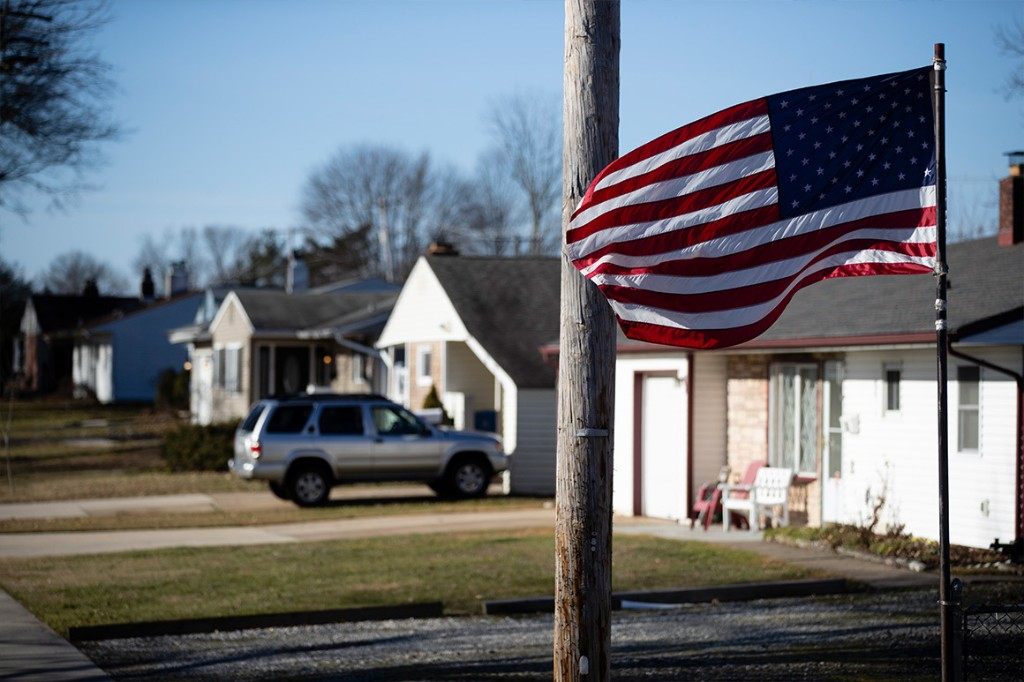Trump Doesn't Understand Today's Suburbs—And Neither Do You