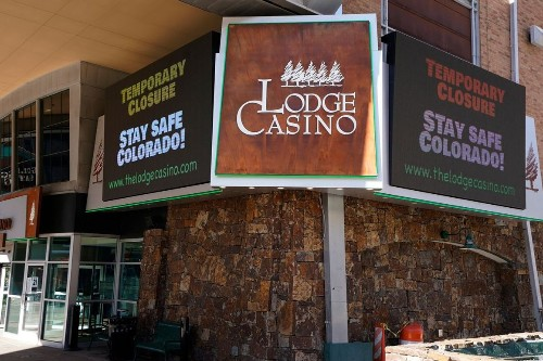 Frustrated Gamblers Turn to Politics as the Only Game in Town