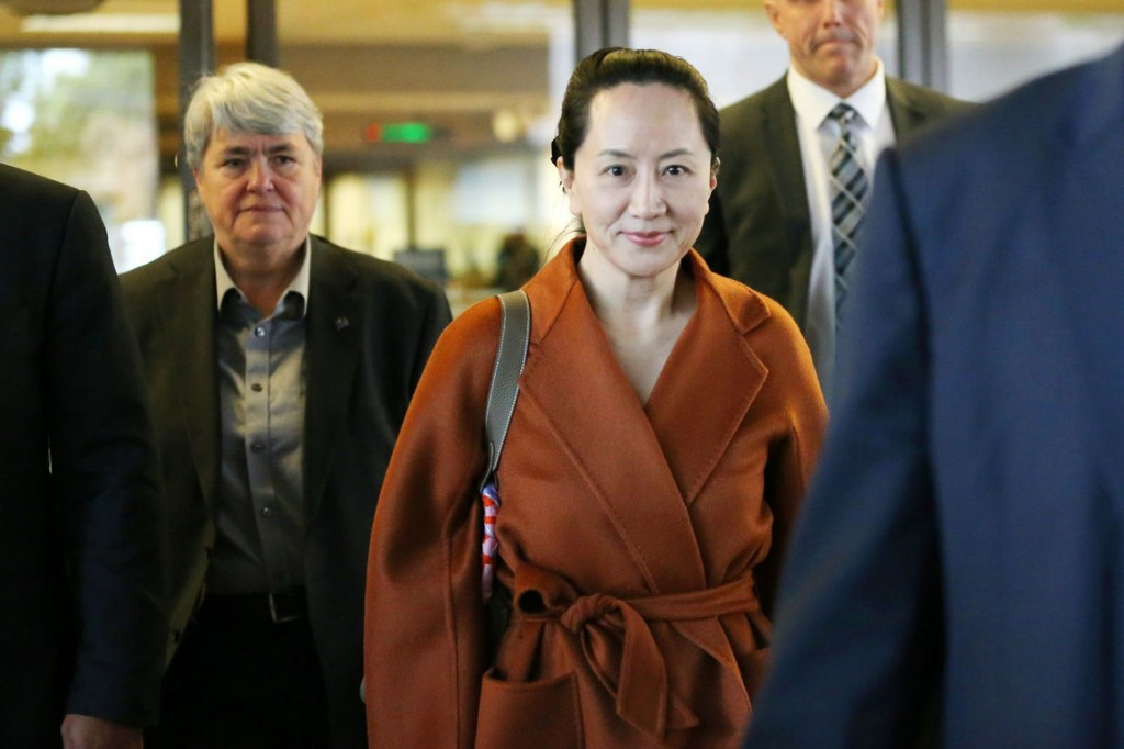 Canada braces for consequences from China after Huawei exec loses bid to dismiss extradition to U.S.