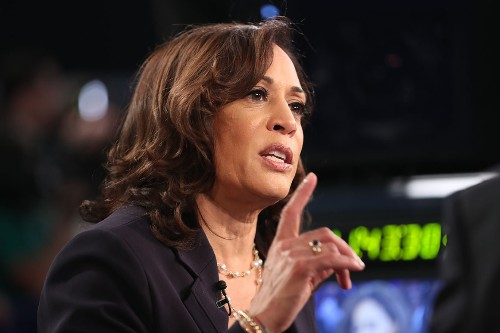 Kamala Harris raises $2 million in 24 hours after debate