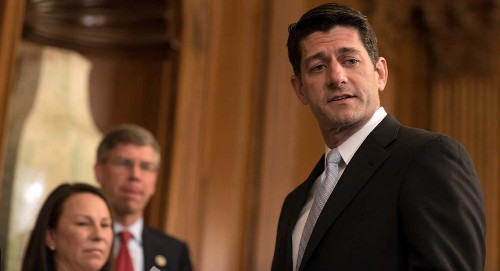 Republicans give up on Medicare overhaul - POLITICO