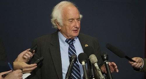 Rep. Sander Levin announces retirement - POLITICO