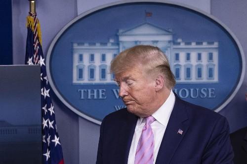 Trump calls on Russia and Saudi Arabia to cut oil production