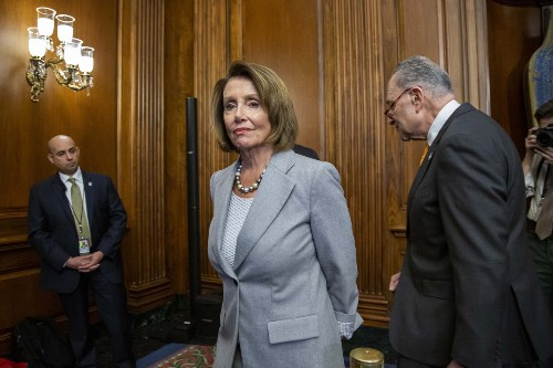 Nancy Pelosi Might Have Just Blown Up the State of the Union. And That's OK.