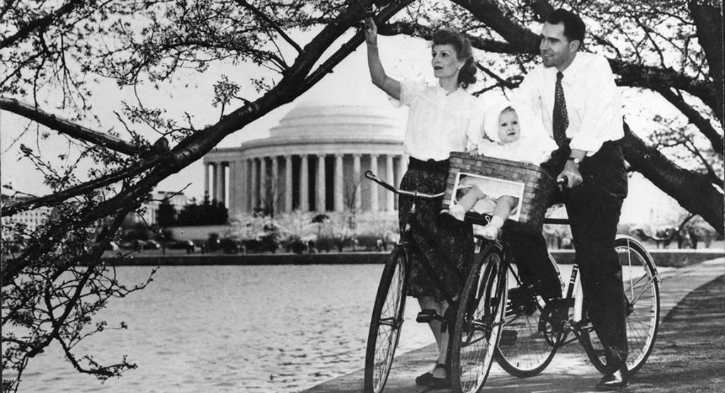 Richard Nixon, Hopeless Romantic
