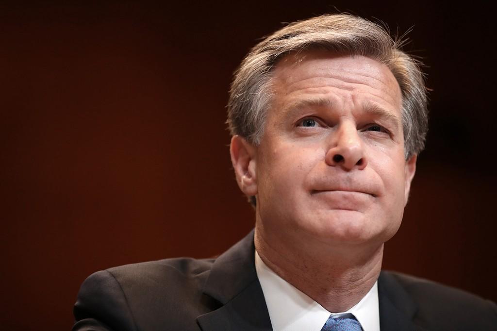 Ron Johnson subpoenas documents from FBI director