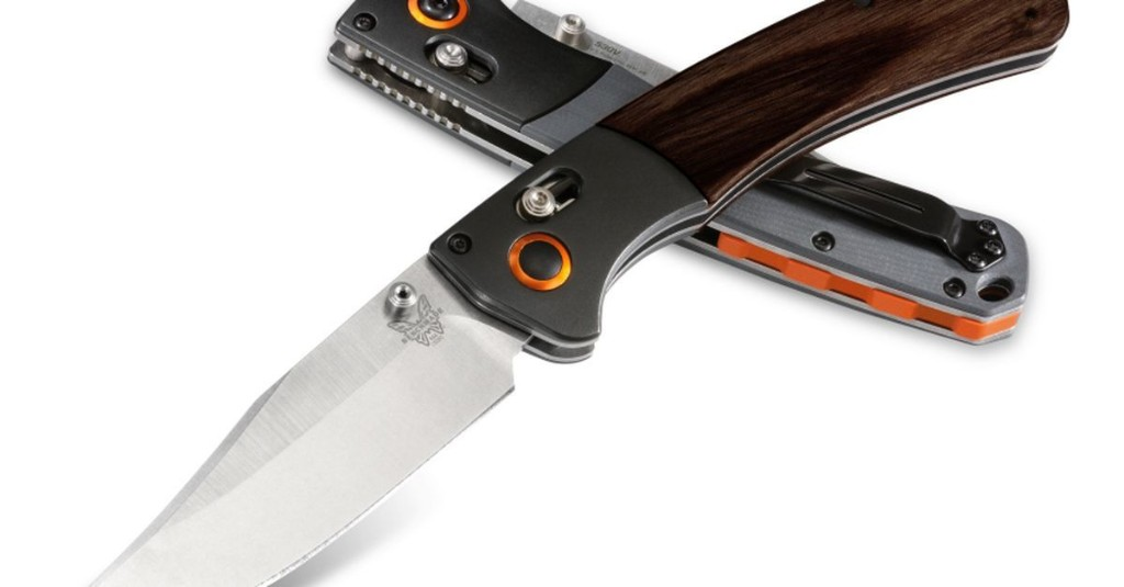 What To Look For When Purchasing A Knife For Backpacking And Camping