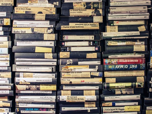 How to digitize all your VHS and cassette tapes