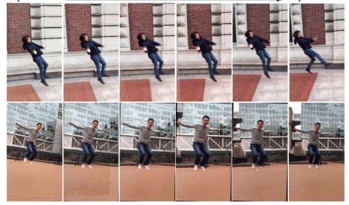 'Bullet Time' App Lets Ordinary Smartphones Take Photos Like In 'The Matrix'